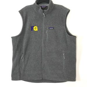 Men's Patagonia Classic Synchilla Fleece Vest XXL